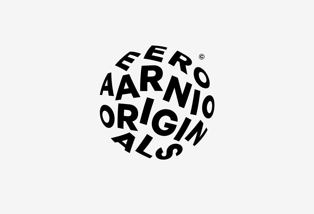 Eero Aarnio Originals logo