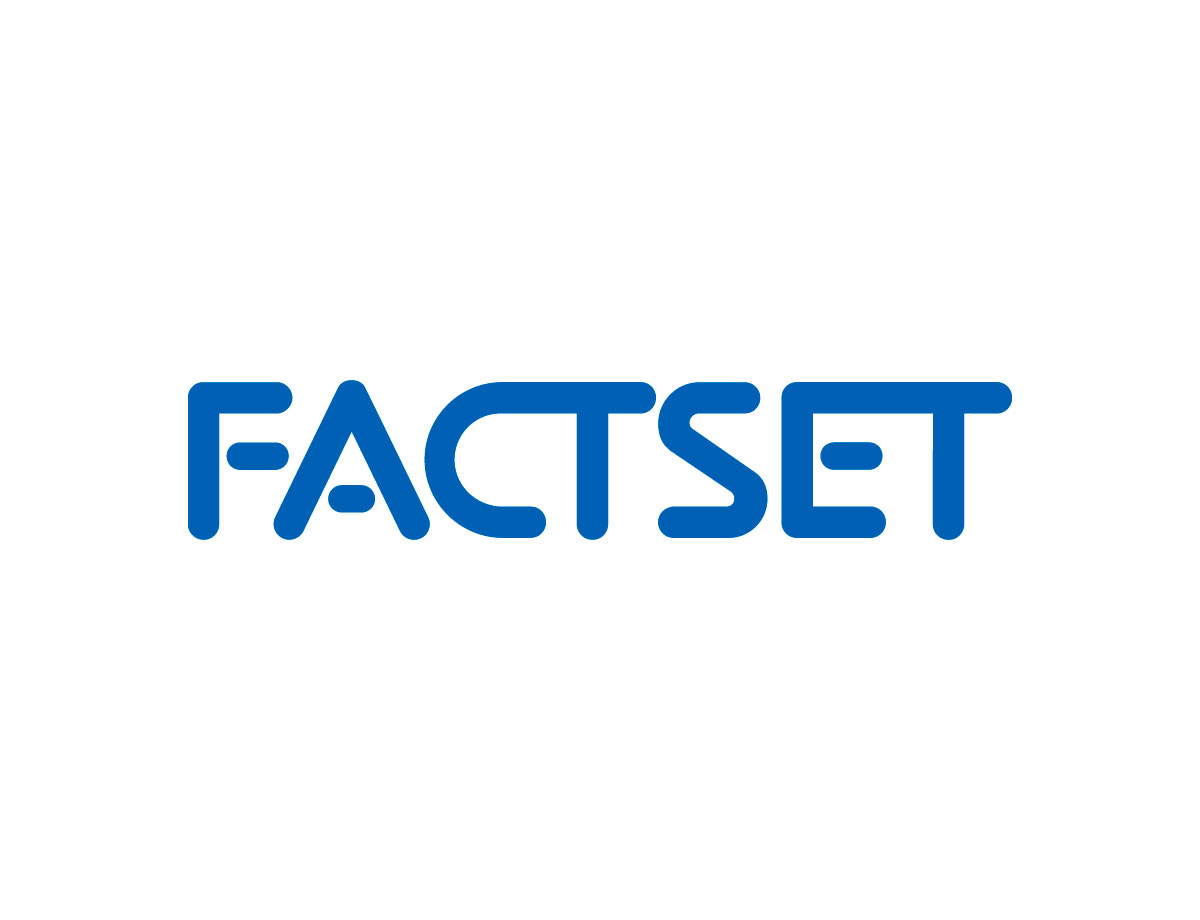 Factset Research Systems logo