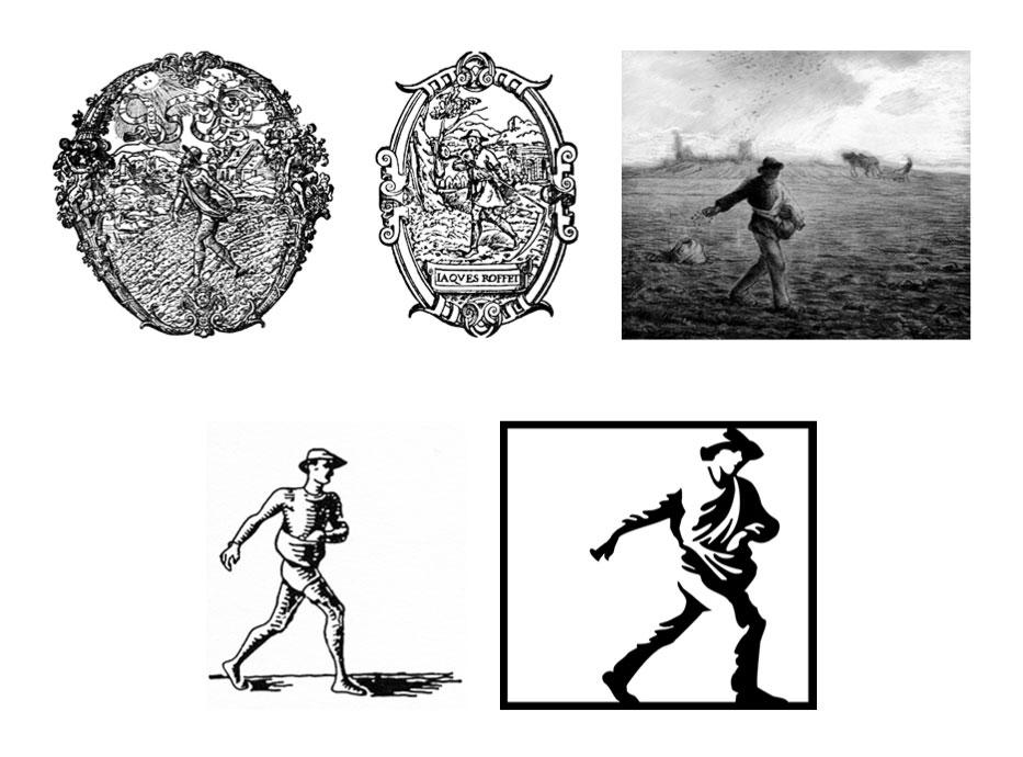 Simon & Schuster logo evolution
