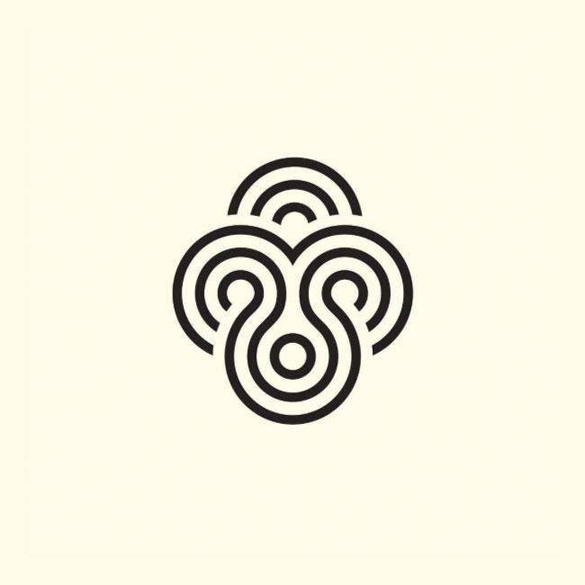 Soviet logo