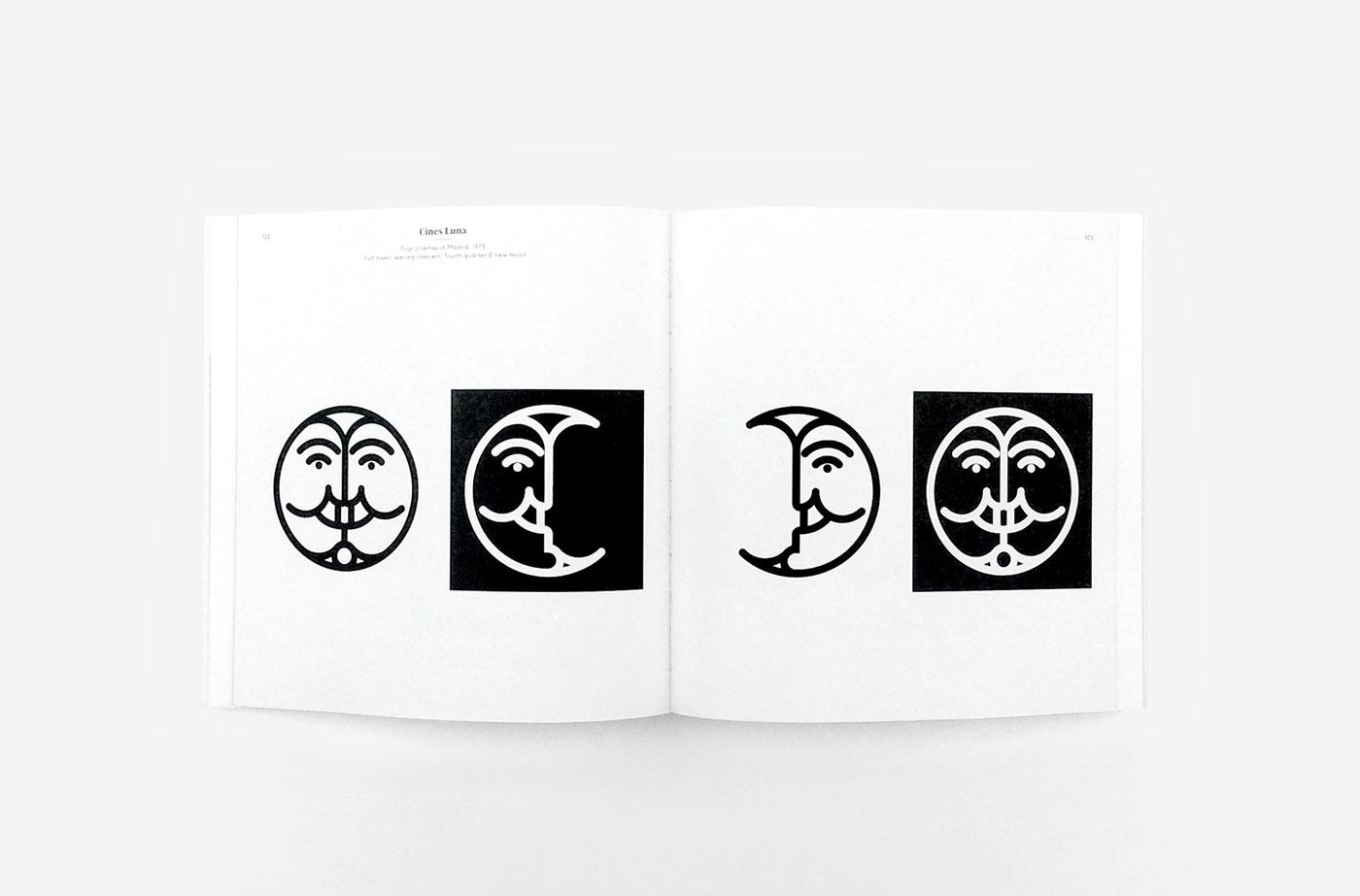 Cruz Novillo logo book