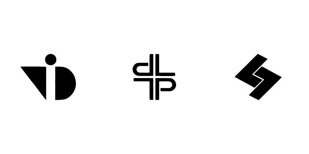 Adrian Frutiger logos