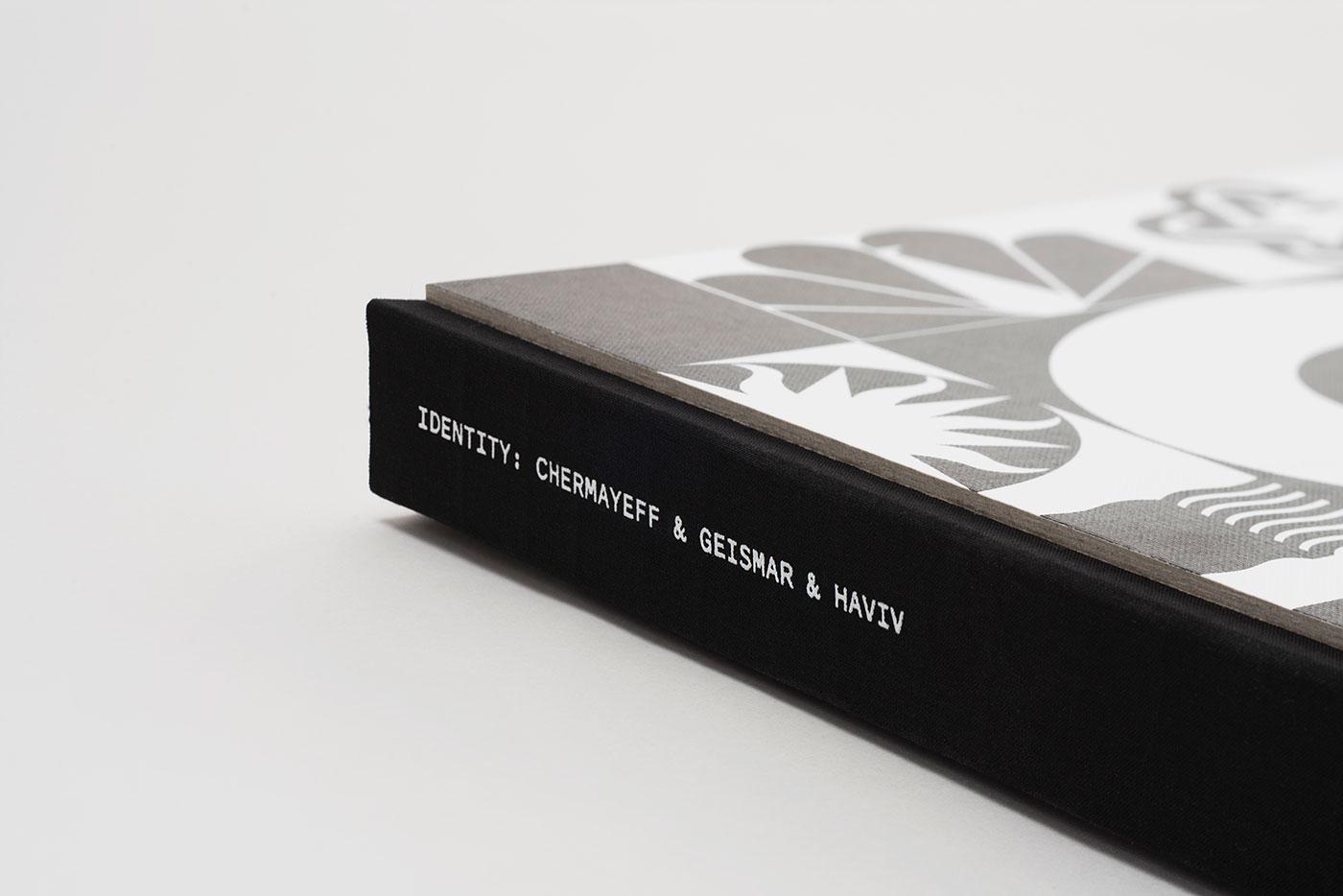 Chermayeff & Geismar & Haviv, Standards Manual