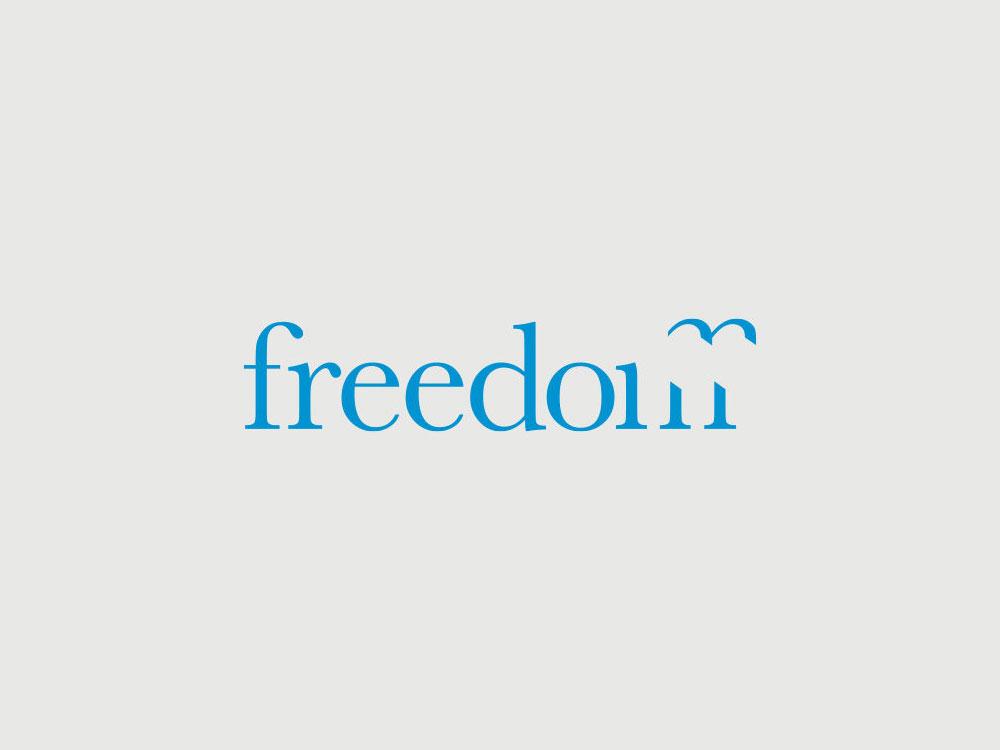 Freedom logo The Chase