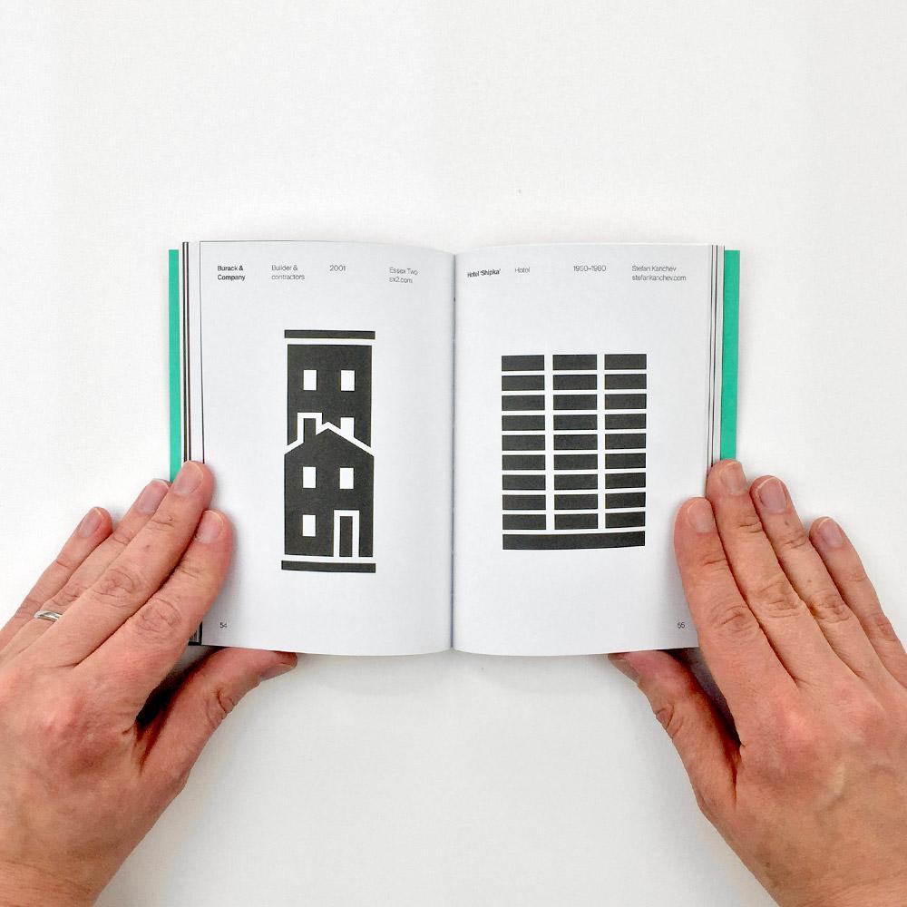 Architectural Logos book