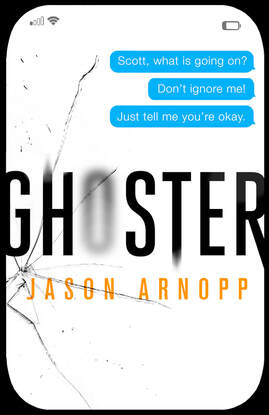 <i>Ghoster</i> product image